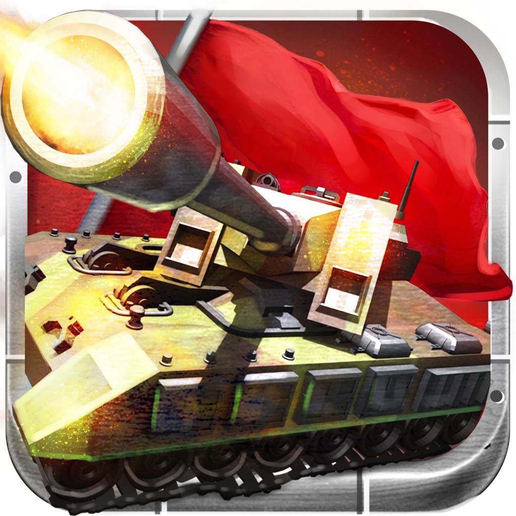ТАНКОВАЯДЕРЖАВА(Age of Tank)